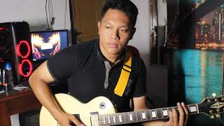 Jika Kau Percaya - Ahmad Bersaudara  ( Cover Guitar)
