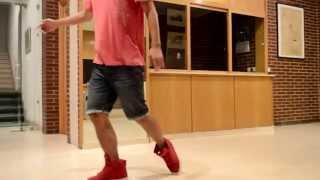 (TUTORIAL) Como hacer el Usher