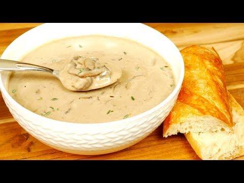 cream-of-mushroom-soup-recipe