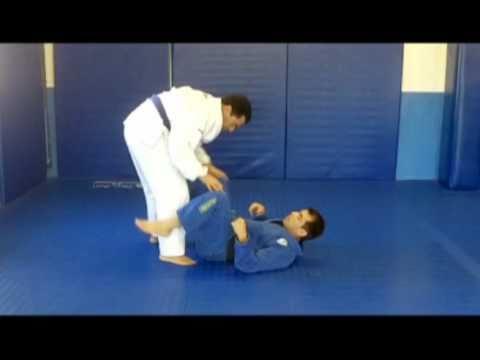Defending De La Riva Attacks- Jiu Jitsu Technique