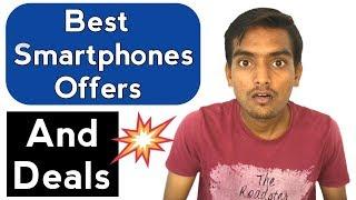 Best Smartphones Deals | Amazon Great Indian Festival 2018 | Amazon Sale (Hindi)