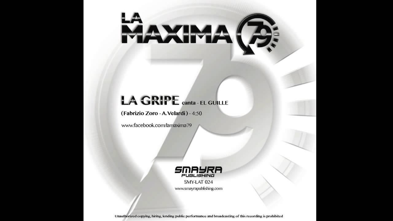 Download LA MAXIMA 79 - LA GRIPE (Official Page)