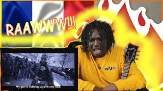 List Of Best French Drill/Trap Rappers - REACTION   **First Reaction**