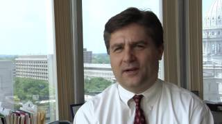 Sen. Colbeck reflects on Father's Day