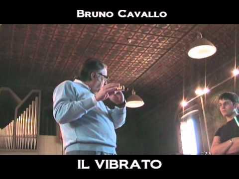 Bruno Cavallo - Il Vibrato - Parte Prima