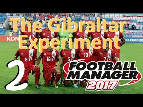 FM17 Experiment - How Much Can We Change A Nations Coefficient - Part 2