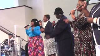 The Anointed Pace Sisters - Lord Keep Me Day By Day