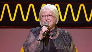 Светлана Крючкова - Мы выбираем, нас выбирают (2018)