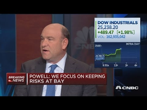 Experts say trade will be the focus following Powell's comments