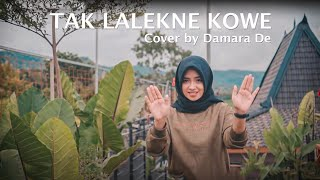Download Tak Lalekne Kowe - Damara De (OFFICIAL)