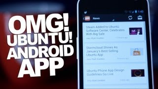 OMG! Ubuntu! for Android