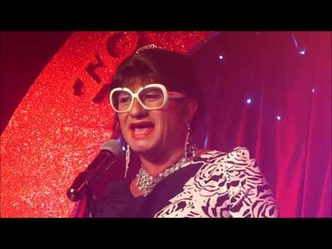 toc toc show de Martine Superstar la bande annonce