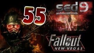 Fallout New Vegas 55 - Прощай Братство Стали, я не забуду вас