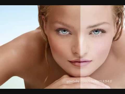 Naturally Lighten Skin Before And After