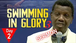 Pastor EA Adeboye Sermon  RCCG March 2019 HOLY GHOST SERVICE