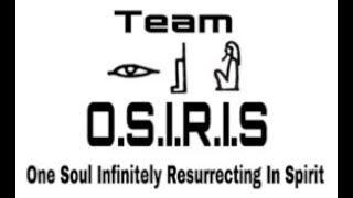 UK USA LINK UP [TEAM OSIRIS OVERVEIW]