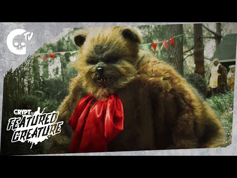 THE TEDDY BEAR'S PICNIC | Featured Creature | Short Film