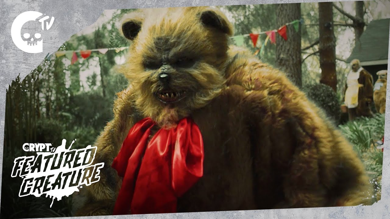 Download THE TEDDY BEAR'S PICNIC | Featured Creature | Short Film