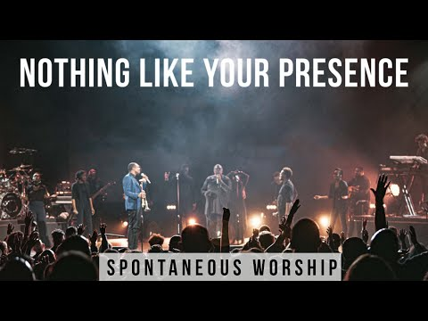 william-mcdowell---nothing-like-your-presence-ft.-travis-greene-&-nathaniel-bassey-(official-video)
