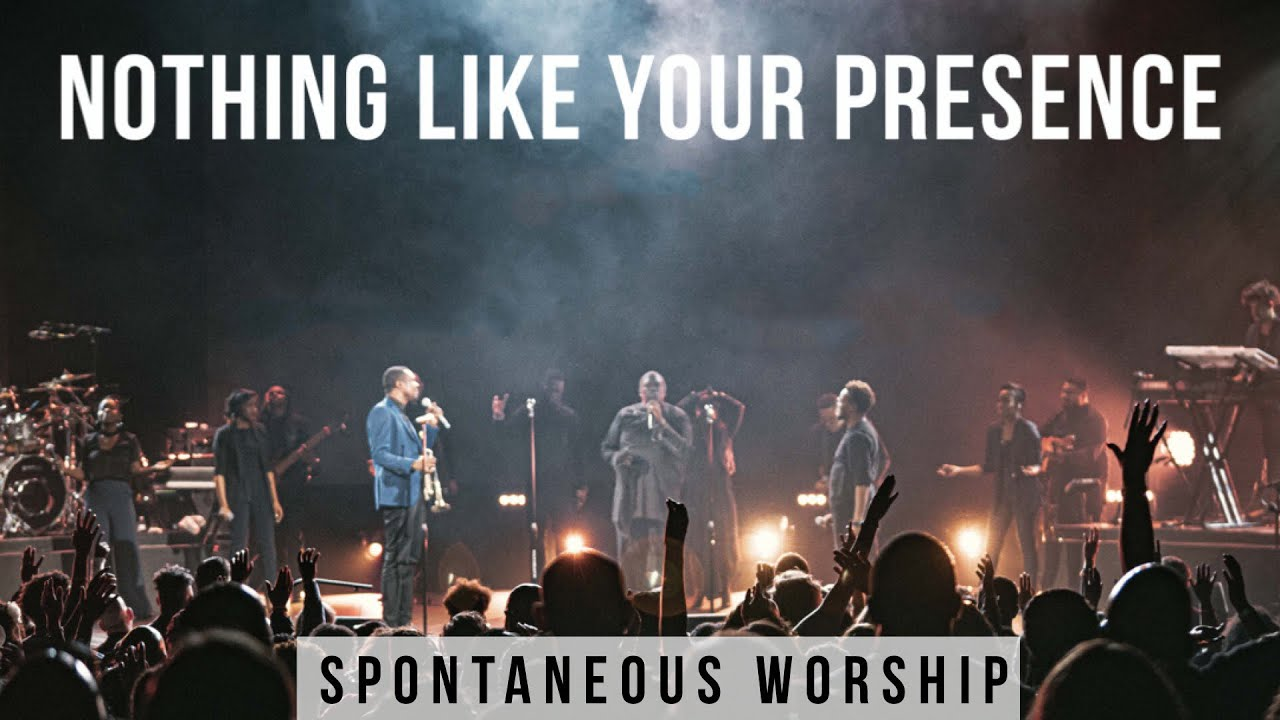 William McDowell - Nothing Like Your Presence ft. Travis Greene & Nathaniel Bassey (OFFICIAL VID