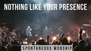 Download William McDowell - Nothing Like Your Presence ft. Travis Greene & Nathaniel Bassey (OFFICIAL VIDEO) Mp3 and Videos
