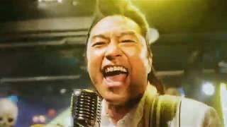 """ウルフルズ """"ワンツースリー天国"""" MUSIC VIDEO YouTube ver."""