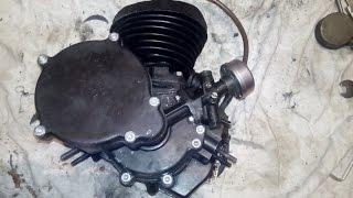 Ремонт двигуна Д6