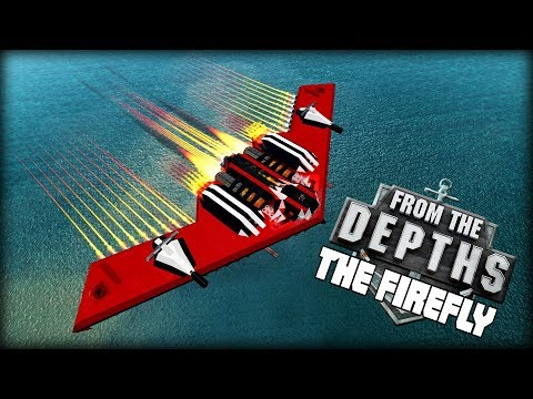 FROM THE DEPTHS NETER CAMPAIGN | EP 9 | Building a fast airplane bomber