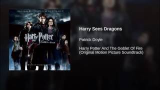Harry Potter OST : Harry Sees Dragons