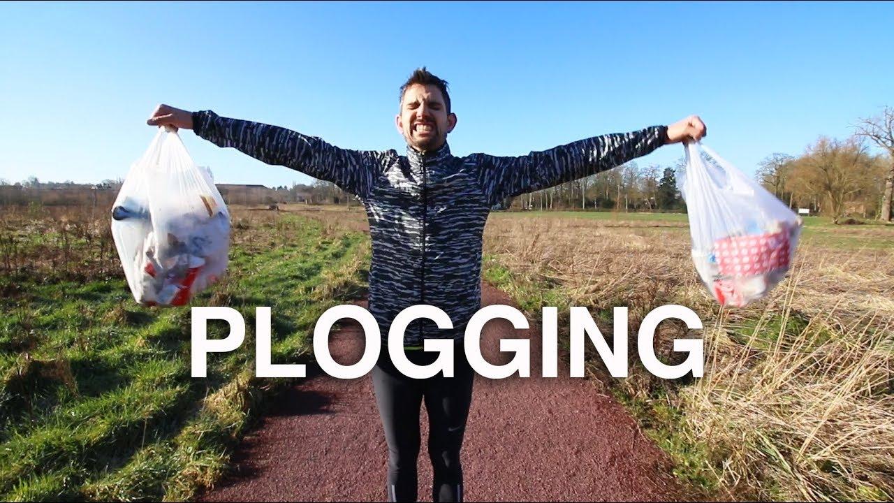 """Résultat de recherche d'images pour """"plogging"""""""