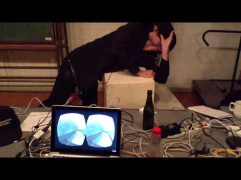 Disunion Guillotine Simulator (Oculus Rift)