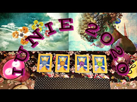 Tarot: Alege O Carte! 💐 Iunie 2020 💐