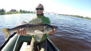 Рыбалка — как и где ловить рыбу, снасти, приманки и прикормки