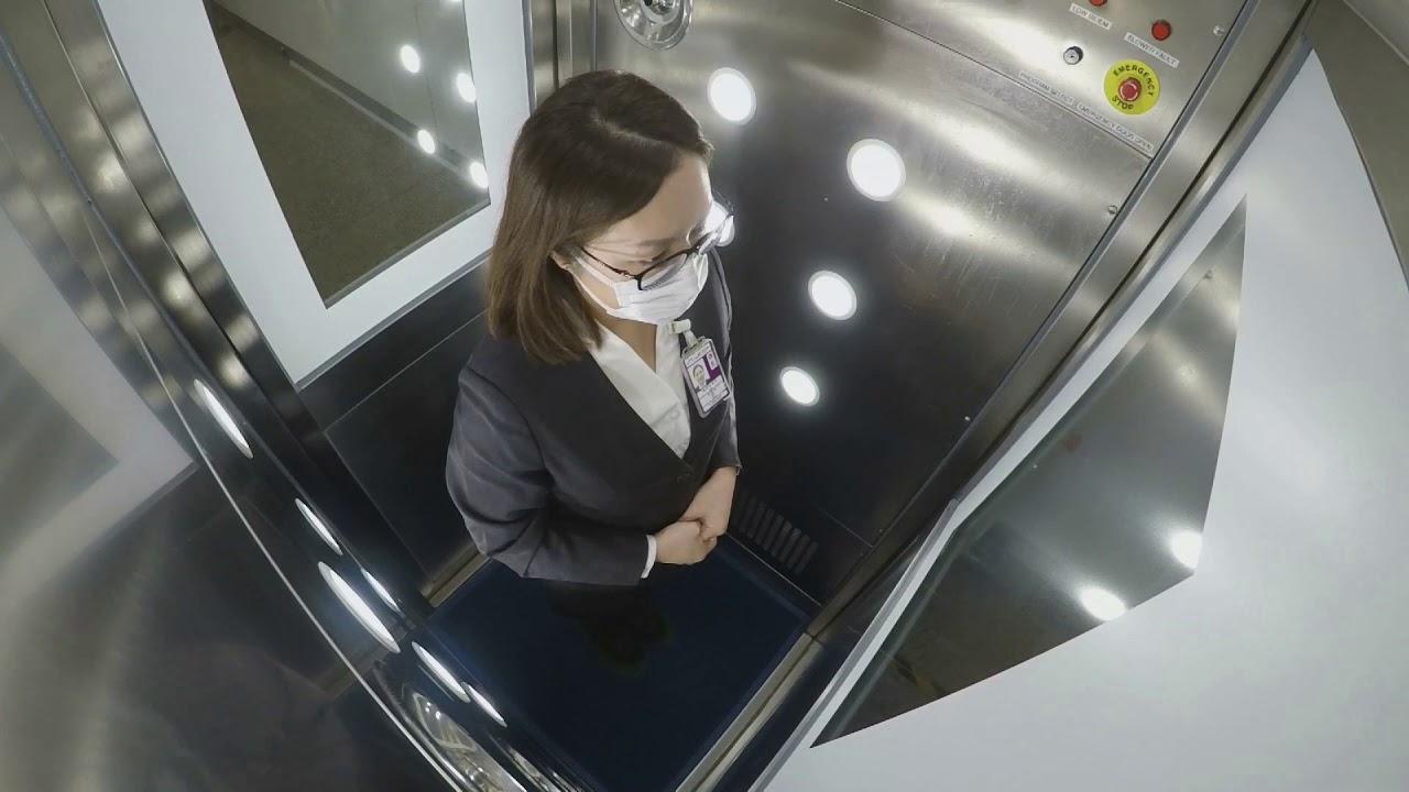 香港國際機場採用 CLeanTech 智能消毒通道及 Aegis Intelligent 5700SC 抗菌塗層