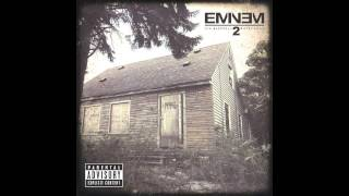 Eminem - Headlights ft. Nate Ruess (Audio)