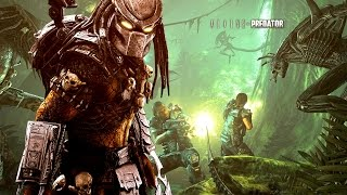Aliens vs Predator Gameplay (SweetFX) MAX GRAPHIC SETTINGS (DirectX 11) PC FULL HD a 60 frames.