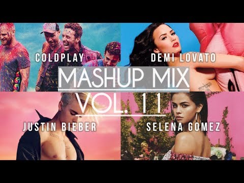 Best Pop Mashup Mix Vol. 11 (2017)