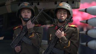 China & North Korea at War! (of Words) | China Uncensored