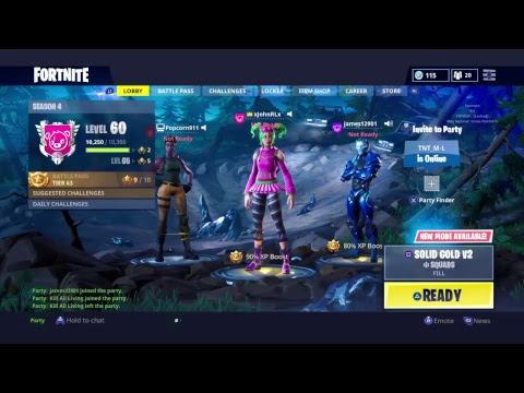 how to get a friend code for fortnite