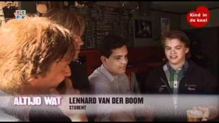 Steenkolen Engels = Nederlander maakt zich verstaanbaar in buitenland