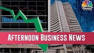 Today Afternoon Business News Headlines | March 28, 2019