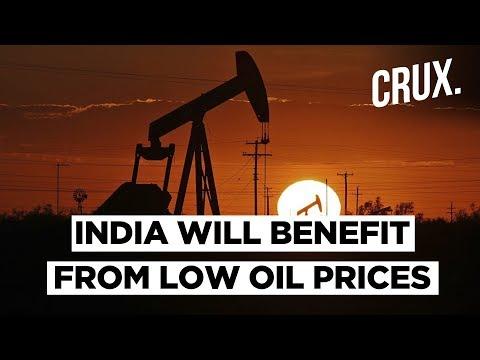 Oil Prices Drop Below Zero, Over 530 U.S. Companies To Go Bankrupt