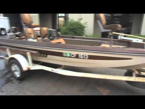 List of fishing boat manufacturers