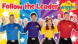 The Wiggles: Follow The Leader