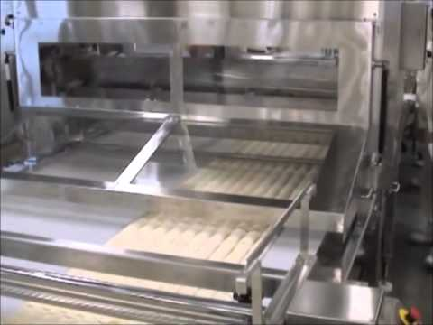 strudel pastry making machine youtube. Black Bedroom Furniture Sets. Home Design Ideas