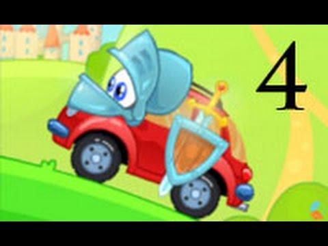 wheely 2 level 9