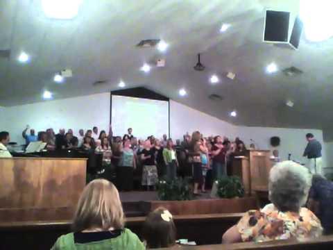 Grace and Mercy: Washington Avenue Baptist Church