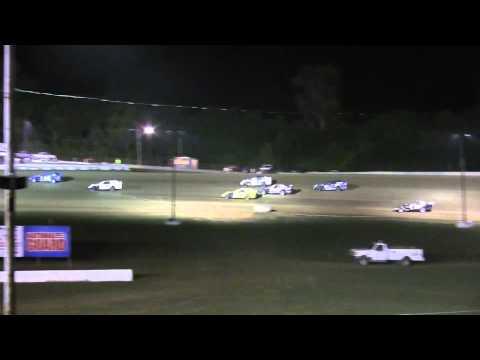 IMCA Sport Mod A Feature Thunderhill Speedway 7 27 13