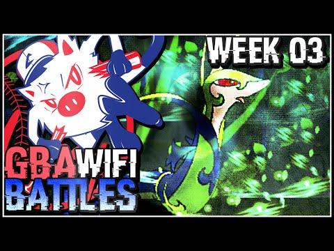"Pokemon Omega Ruby & Alpha Sapphire [ORAS] Live GBA S4 Wifi Battle Vs Milwaukee Sawsbucks ""Charms"""