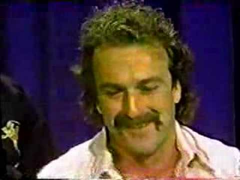 Georgia Wrestling: My Favorite Jake Roberts Interview EVER